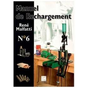 MANUEL DE RECHARGEMENT N°6...