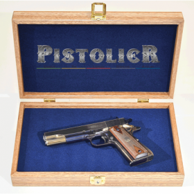 Pistolier Custom -...