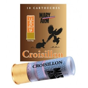 MARY ARM Croisillon Calibre 12