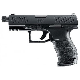 WALTHER PPQ M2B Navy SD