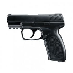 Pistolet à air comprimé...