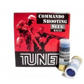 TUNET Commando Shooting/100...