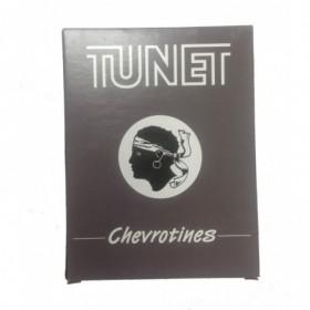 TUNET Chevrotine Semi...