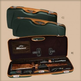 BLASER Mallette ABS type B...