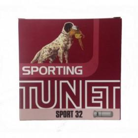 TUNET Sport 32 Calibre 12