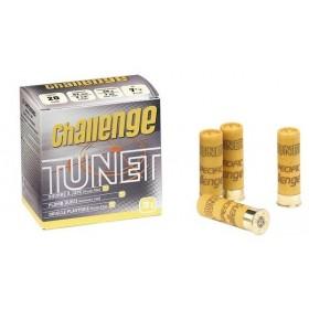 TUNET Challenge Calibre 20