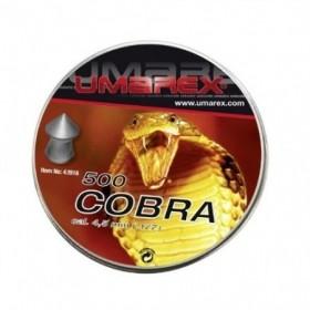 UMAREX Plombs Cobra Cal....