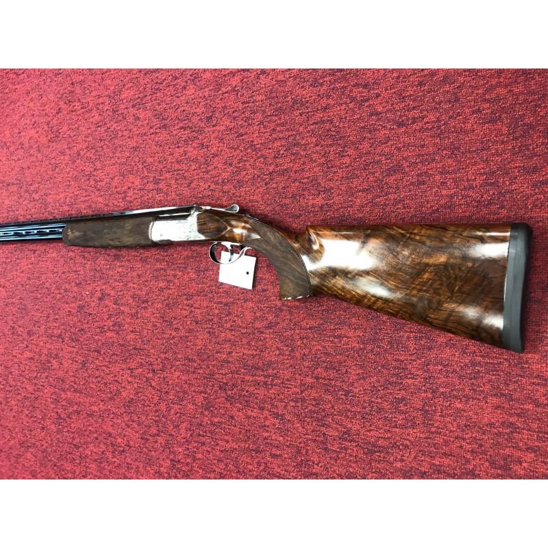 Carabine BROWNING T-Bolt Stalker Varmint Inox- Cal. 22LR
