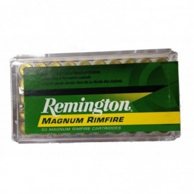 REMINGTON 22WM Magnum...