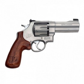 SMITH & WESSON 625 JM 6 COUPS