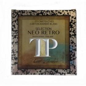 TUNET TP Neo Retro Blanc...