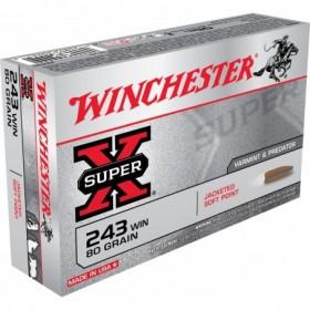WINCHESTER 243 Win Super-X...