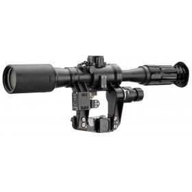Optique NPZ 6x36 pour TIGR-SVD