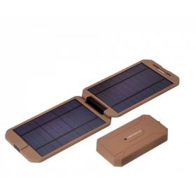 Kit autonome solaire...