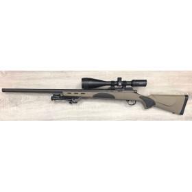 Carabine à Verrou Remington...