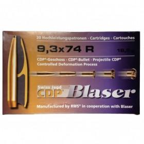 BLASER 9,3x74R Blaser CDP...