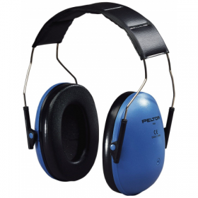 PELTOR Casque anti-bruit...