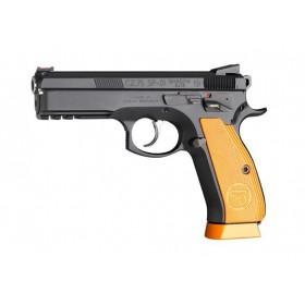 CZ 75 Shadow Orange