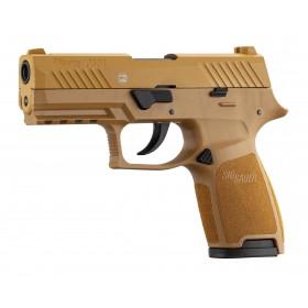 Sig Sauer P320 FDE - 9mm PAK