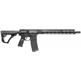 "DANIEL DEFENSE M4 V7 16"" Black"