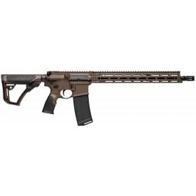"DANIEL DEFENSE M4 V7 16"" Brown"