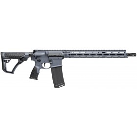 "DANIEL DEFENSE M4 V7 16"" Gris"
