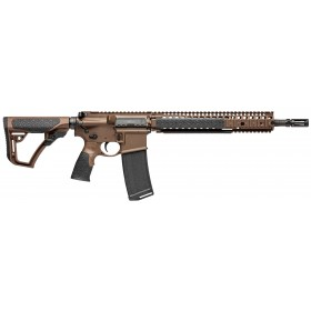 DANIEL DEFENSE M4A1 Brown...
