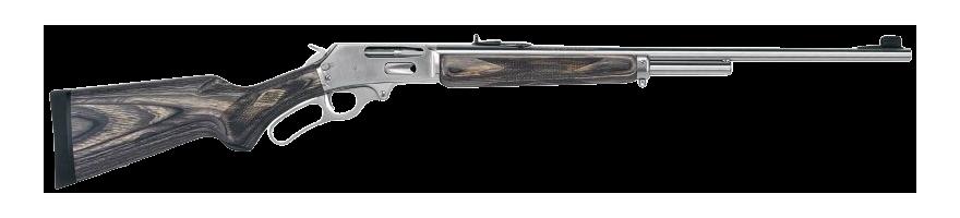 Carabine à levier sous garde