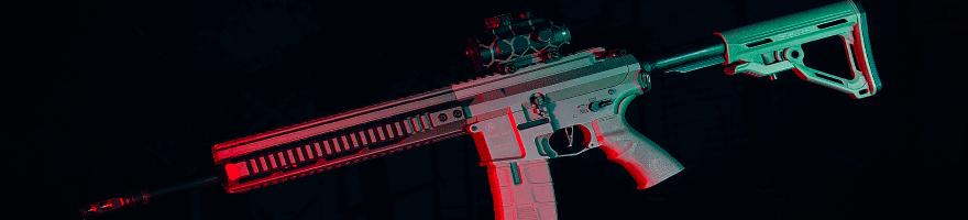 Occasion - Arme d'épaule Catégorie B