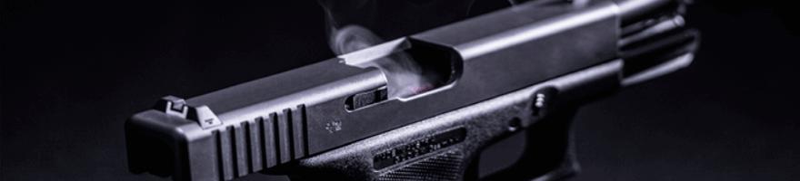 Pistolet Catégorie B