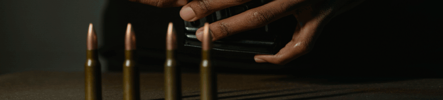 Balles arme d'épaule catégorie B