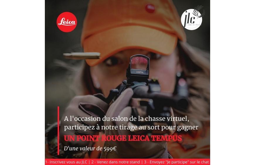 Leica Tempus à gagner