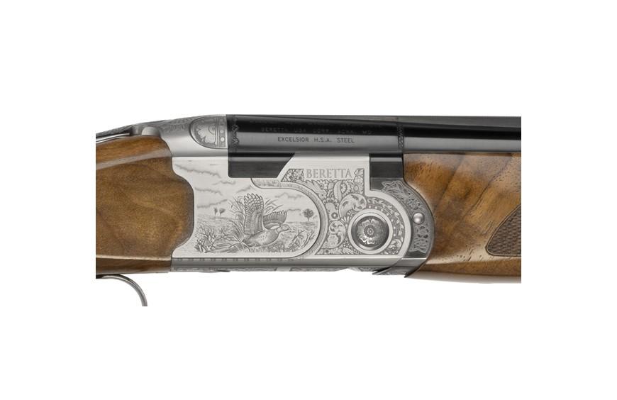 Beretta 687 Silver Pigeon 3